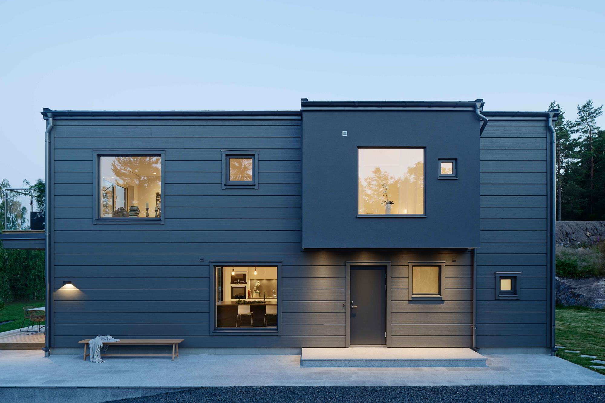 How Sweden is championing offsite to build its homes