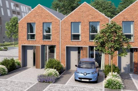 Top Hot modular homes