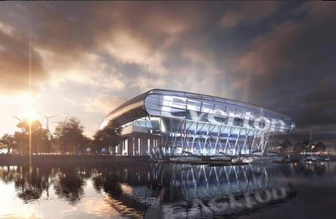 Everton S Goodison Stadium Housing Proposals Go For Planning News Housing Today