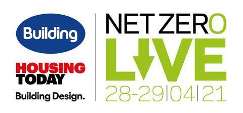 Net Zero Live logo 2021